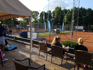 Auto Reuvers Losser Open LTC 2019